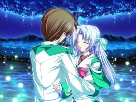 《世界树与恋爱魔法师》