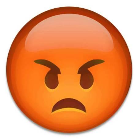 emoji表情放大版!图片