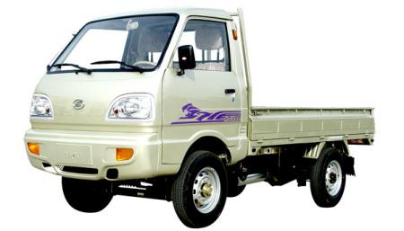 黑豹380柴油单排小货车在大同多钱.请教高手