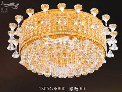 京东商城网欧普水晶灯1m图片