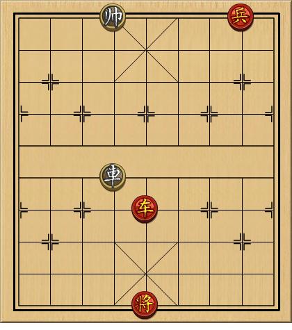中国象棋 闯关39关与40关图片