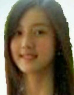 2008年度台湾网络十大人气美女排行榜第一名