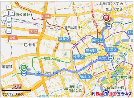 上海虹口区地图_从上海虹口区怎么坐地铁到上海站