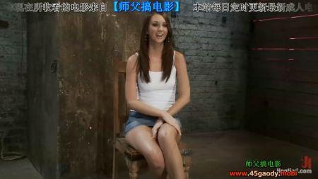 师傅搞电影一个很漂亮的外国小妹是谁还有电影名称
