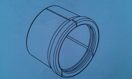 材料力学锁紧液压缸的计算图片