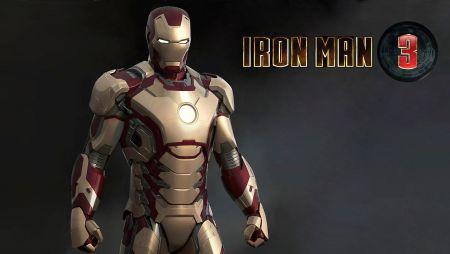 求最新钢铁侠 盔甲 及全身设计图图片