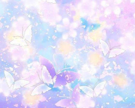 粉蓝色背景�_搜几张大尺寸的竖着的紫色,蓝色,粉紫色唯美的图片