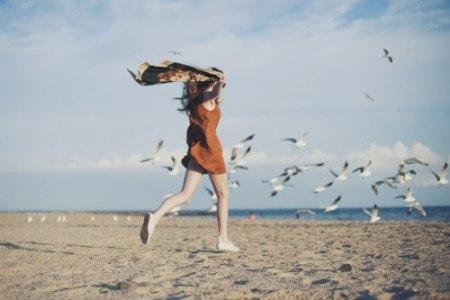 海边唯美 情侣 唯美情侣拥抱接吻图 海边唯美意境图片