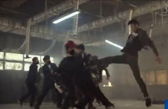 这是exo哪首歌的mv