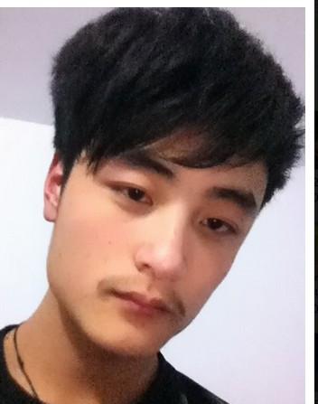 我这是什么脸型 ?什么发型适合?图片