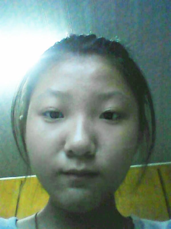我喜欢齐刘海的女生她适