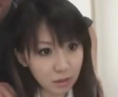 这个日本美女是谁