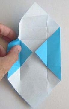 如何折纸盒