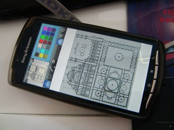 我想画minecraft(我的世界)的建筑图纸。。。但是不