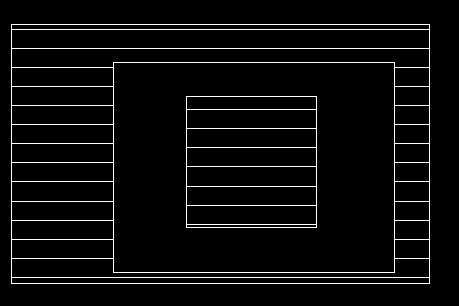 CAD区域覆盖_百度知道图基建cad图片