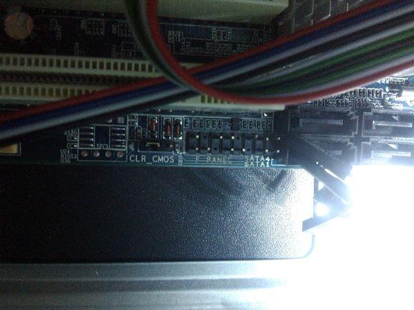 945G主板跳线接线图图片