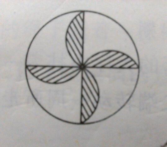 这个图形怎么画