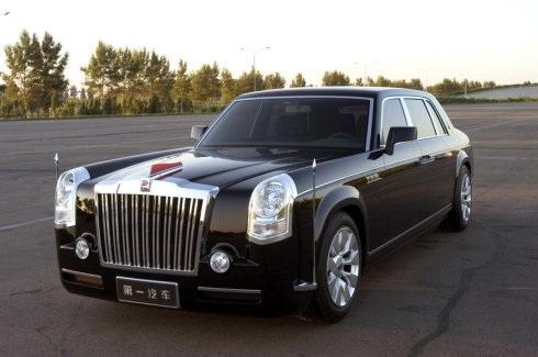 中国最贵的车是什么高清图片