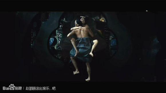 宫3赵丽颖床戏片段