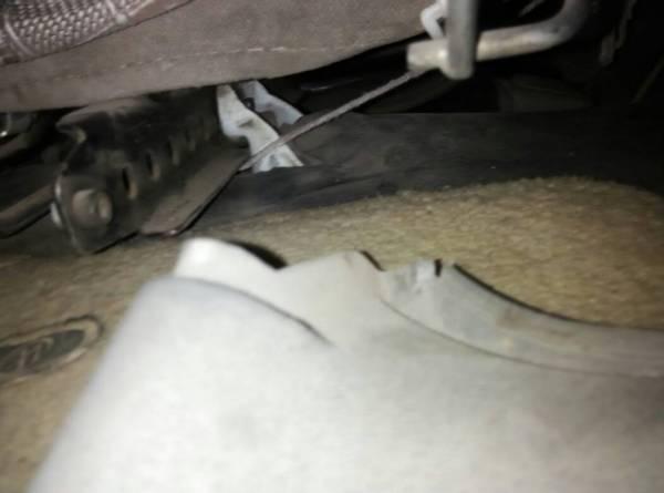 桑塔纳保险盒说明 新桑塔纳保险盒电路图 桑塔纳3000型轿高清图片