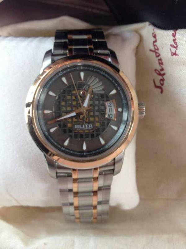 香港买的百利达cw27395手表怎么样高清图片