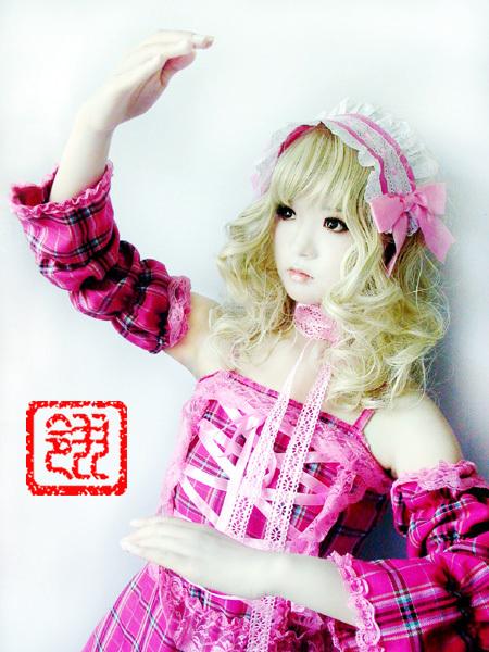 木叶乌鸦 coser乌鸦 cosplay图片十大美男 kenn王爷 高清图片