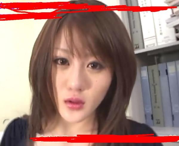 谁知道这个美女叫什么名字?东京