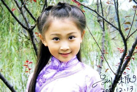 求童星刘姝辰、香奈儿、林妙可的亲笔签名照!