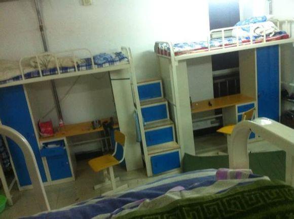 黑龙江生物科技职业学院的宿舍图片图片