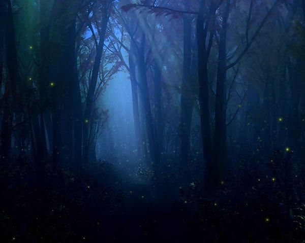 萤火虫为什么发光 求比较全面的说法