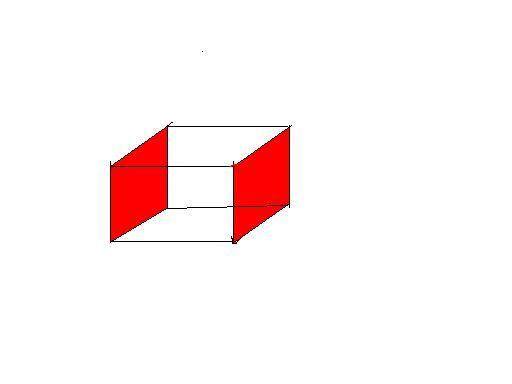 高为15厘米的圆柱切 拼成一个长方体后,它的表面积增加了120平方图片