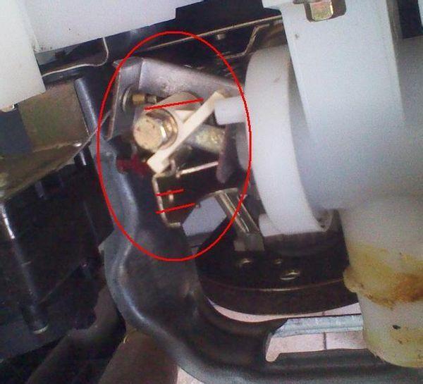 金羚全自动洗衣机无法自动进水排水图片