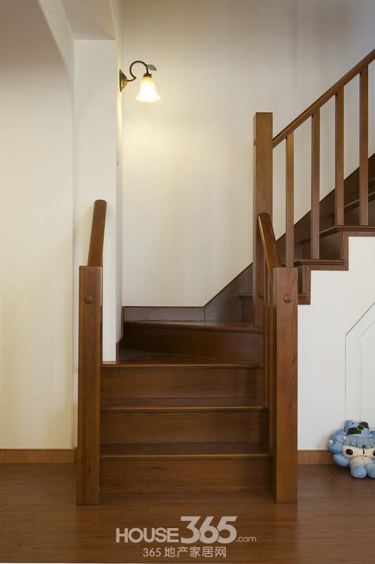 L型U型楼梯图