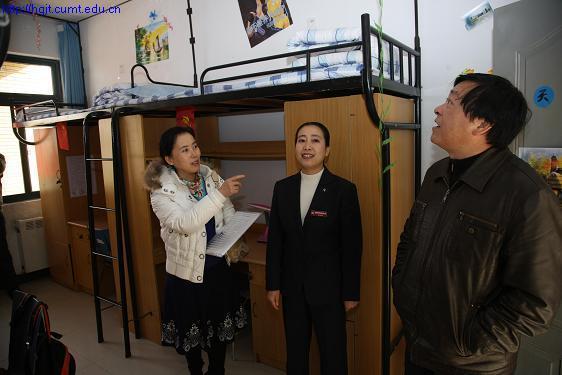 中国矿业大学徐州宿舍图片