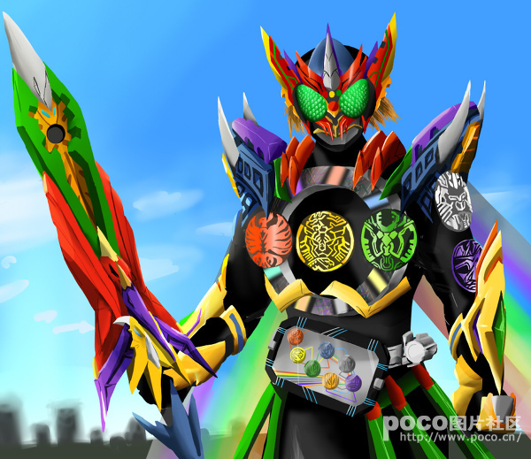 quot  class  quot ikqb img alink quot  gt Kamen Rider Ooo Burakawani Logo