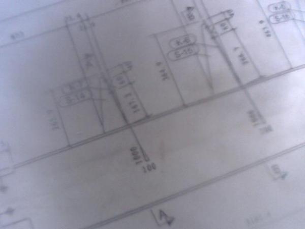 用CAD那个电子画就画出来1000斜斜线cad画图图片