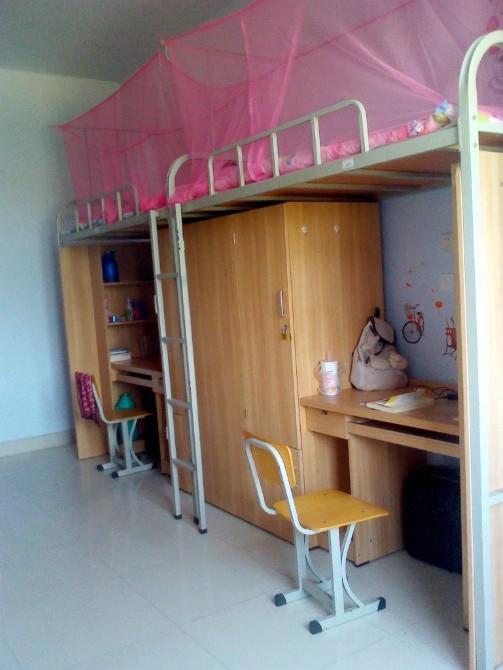 郑州师范学院宿舍问题图片