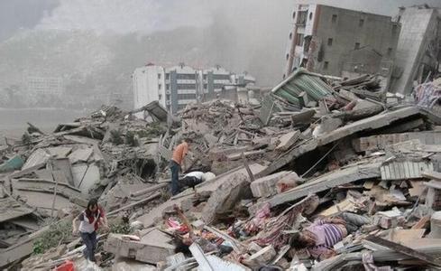新疆巴音郭楞州库尔勒市附近发生4.2级左右地震 地震前有何征兆?