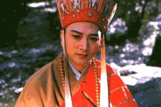 《西游记》中三版唐僧,一娶富婆一复出商演,而他不温不火被遗忘