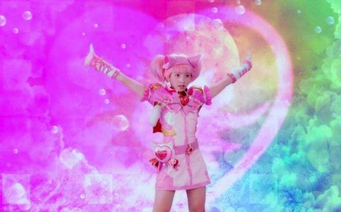 舞法天女朵法拉_《舞法天女朵法拉》第二季演的什么?
