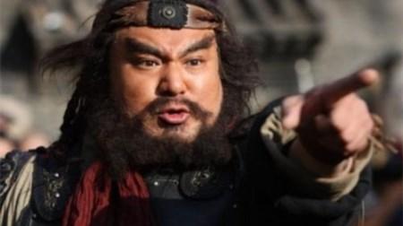 《水浒传》中李逵出身,绰号,使用的兵器,上梁山的原因