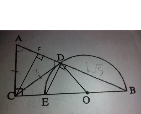 rt三角形abc中角c 90度