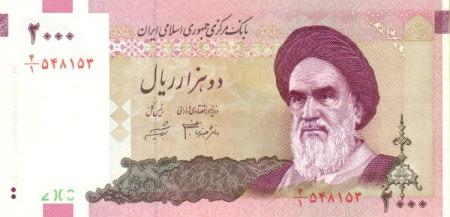 10万伊朗人民币多少钱