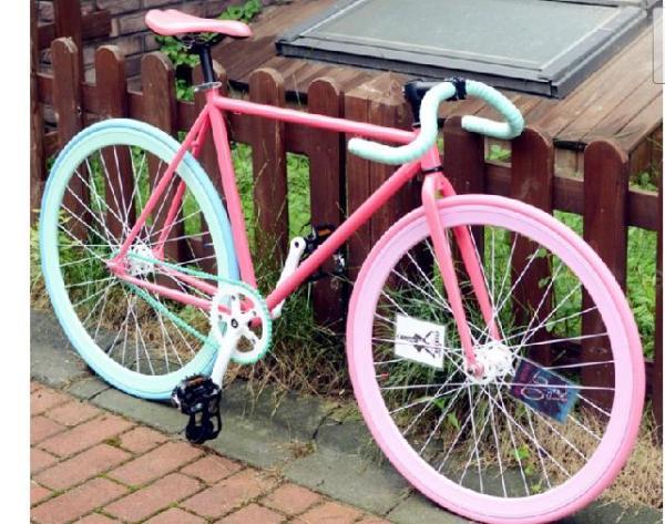 自行车小故事2 - 百度