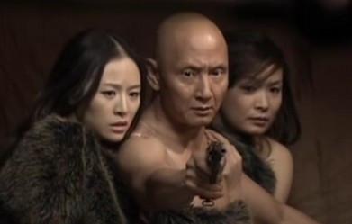 雪豹日本女优剧全集优酷_雪豹里的