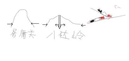 詹天佑克服了一个又一个困难,提前完成了修筑京张铁路的任务图片