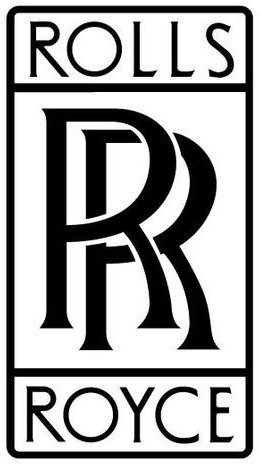 劳斯莱斯 r是什么车的标志 高清图片