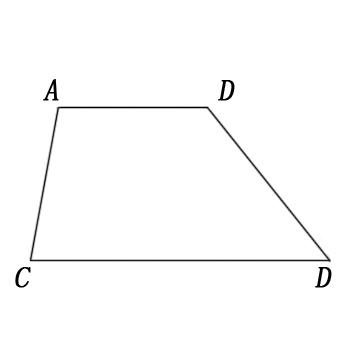 除了直角梯形,等腰梯形还有哪些梯形?怎么画,(画图)图片