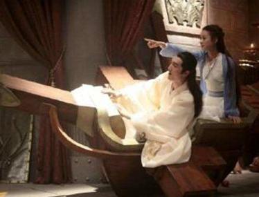你觉得赵丽颖和林更新合适吗?图片