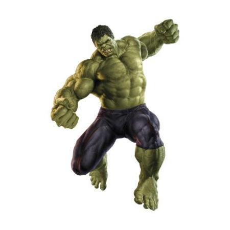 如何介绍《绿巨人》?